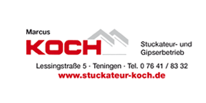 Koch Stuckateur- u. Gipserbetrieb