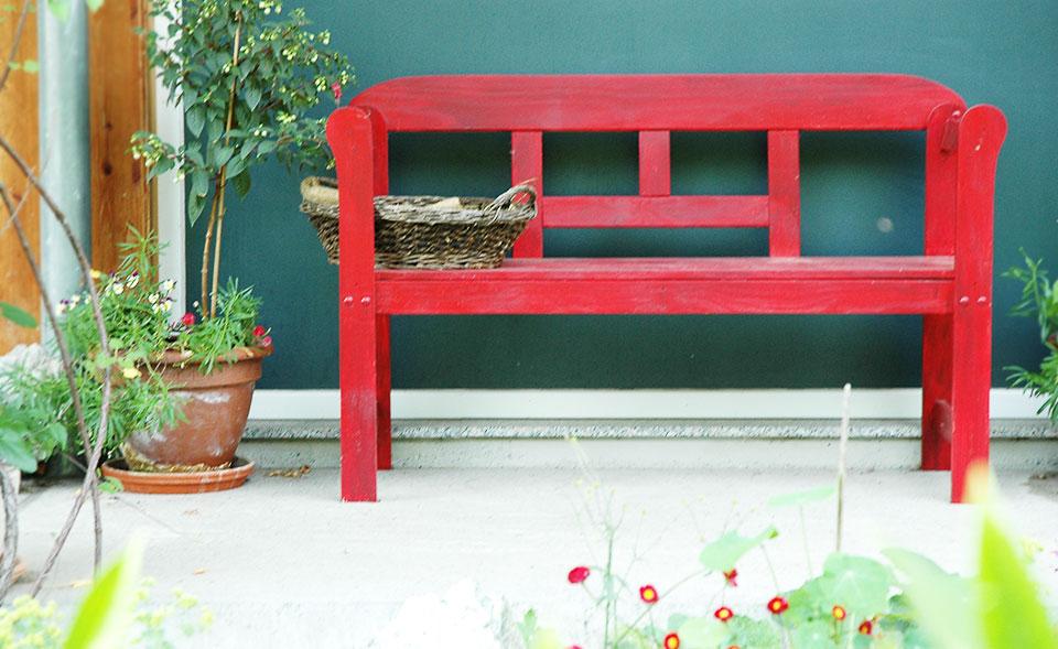 passivhaus scheer bau. Black Bedroom Furniture Sets. Home Design Ideas