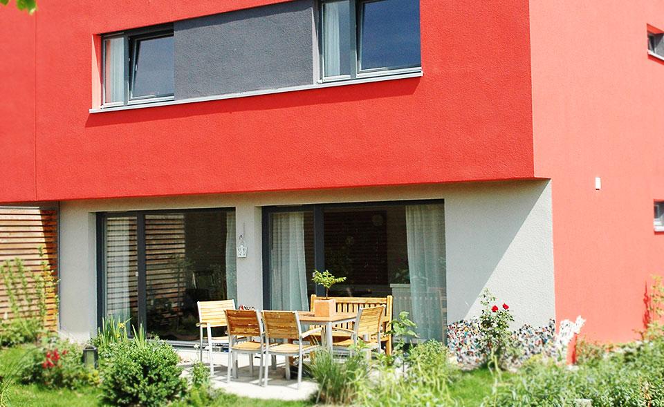 energiesparhaus kfw 55 beratung scheer bau. Black Bedroom Furniture Sets. Home Design Ideas
