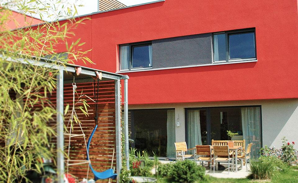 einfamilienhaus bungalow bestes barrierefreies wohnen. Black Bedroom Furniture Sets. Home Design Ideas